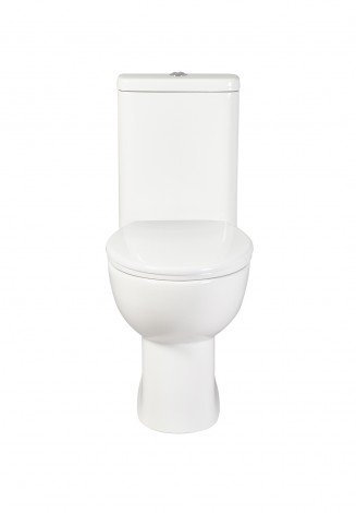 Alessandro WC Pan, Cistern & S/C Seat