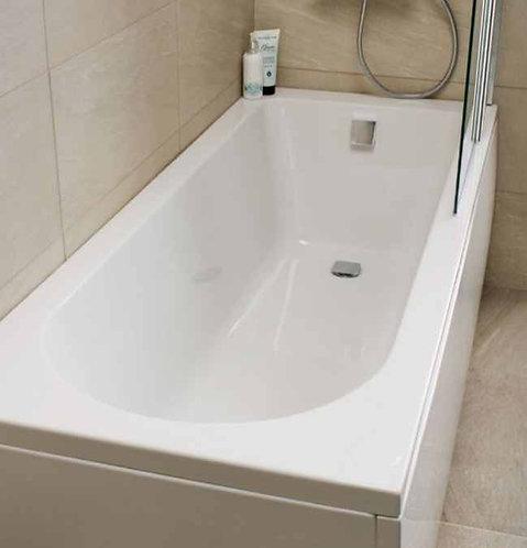 Skara Single Ended Bath
