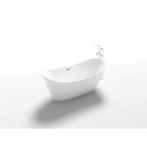 DEE Slim Edge Freestanding Bath