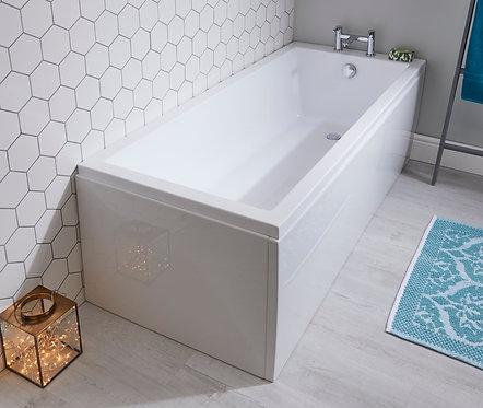 Galston Single Ended Bath