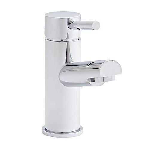 Plan Mono Basin Mixer