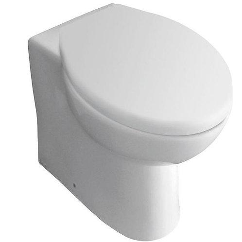 G4k BTW Pan & s/c seat