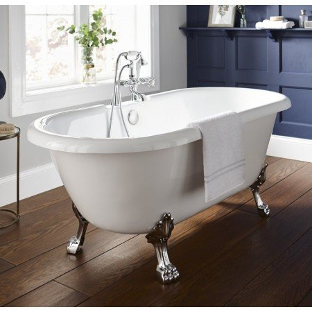 Astley Freestanding Bath