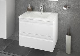 Fusion Terra Handleless Vanity & Basin