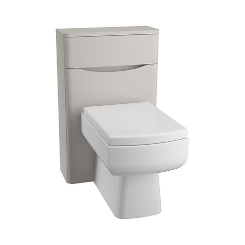 Bali 500mm WC unit