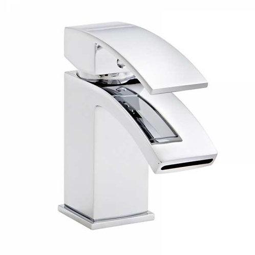 Flair mono basin mixer
