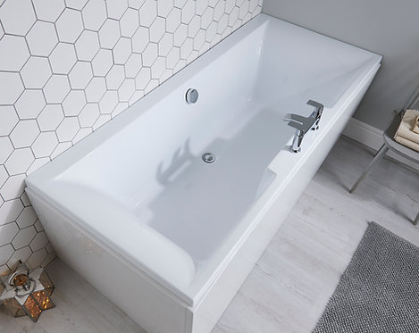 Iona Double Ended Bath