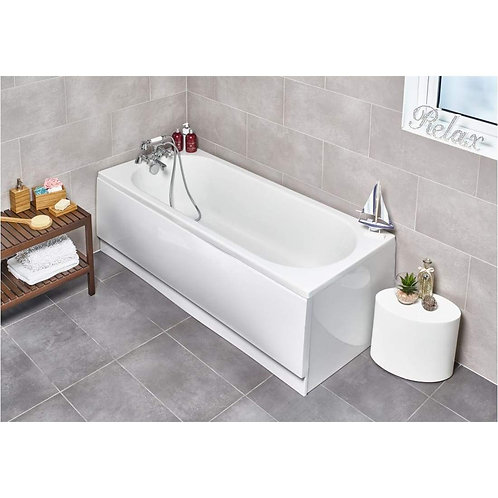 Revive Single Ended Bath