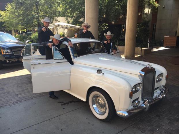 Rolls Royce Bentley