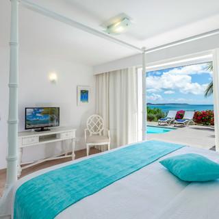 St. Martin Bedroom