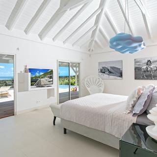 St Martin Bedroom