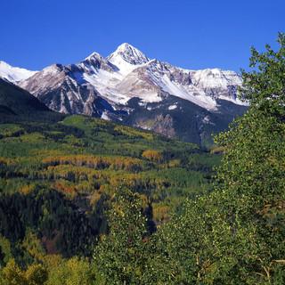 Telluride Wilson Peak