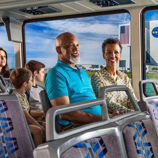 KSC Bus Tour Communicator