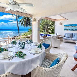 Barbados Veranda