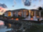 private-islands-royal-belize-villa-night
