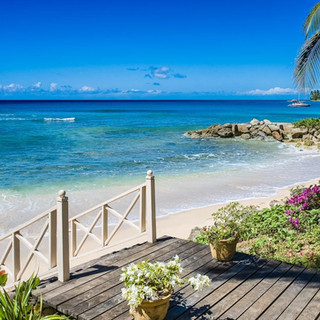 Barbados Oceanfront