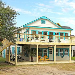 Folly Beach Home