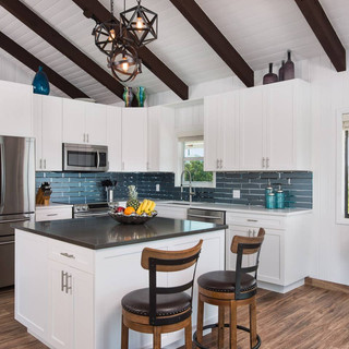 Turks and Caicos Kitchen