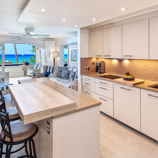 Barbados Kitchen