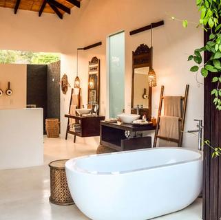 Costa Rica Bathroom