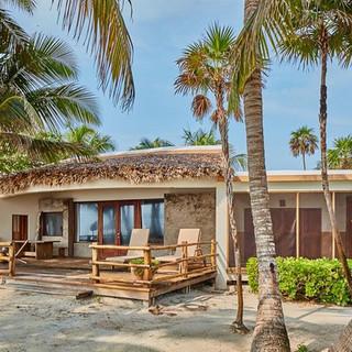 Belize Exterior