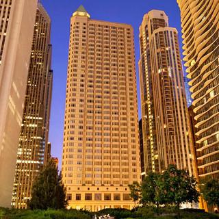 Fairmont Chicago Millenium Park