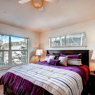Breckenridge Bedroom