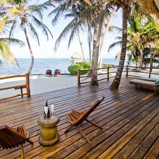 Belize View