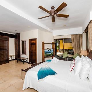 Costa Rica Bedroom