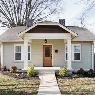 Nashville Cottage