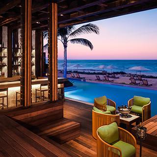 Mexico Resorts
