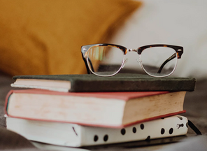 Our top 6 books to inspire you to pursue your dream job