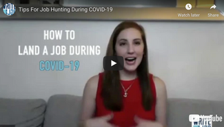 How to job search during COVID-19