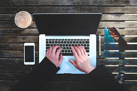 Write For The Job LinkedIn profile