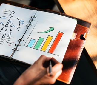 Measure your value through resume metrics