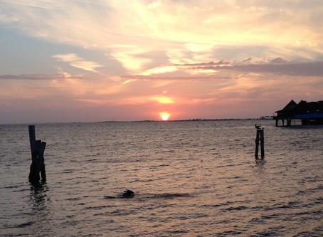 Meditation: My Anchor and Deep Reservoir of Spirit