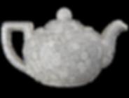 1-burleigh-Dove-Grey-Calico-Teapot-right