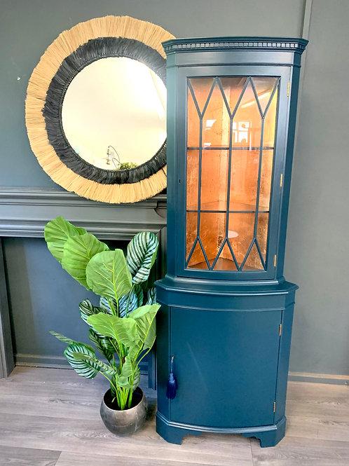 'Evie' Corner Cabinet