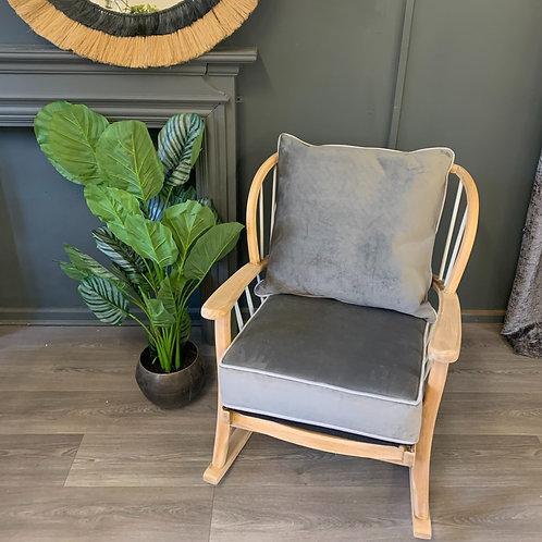 'Edward' Ercol Rocking Chair