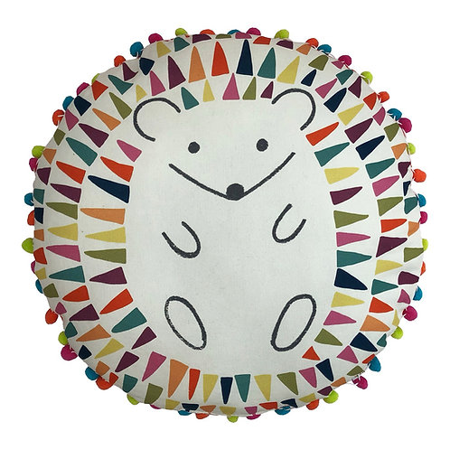Henry Hedgehog Cushion
