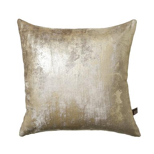 Moonstruck Champagne Cushion 58X58CMS