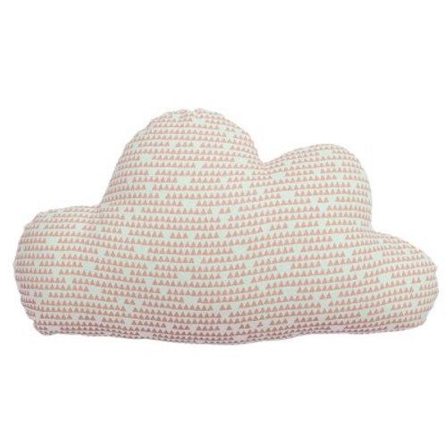 Cloud Cushion - Pink