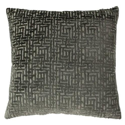 Delph cushion - Grey