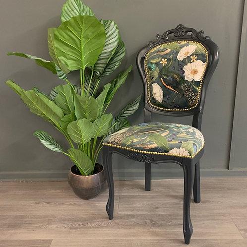'William' Louis Chair