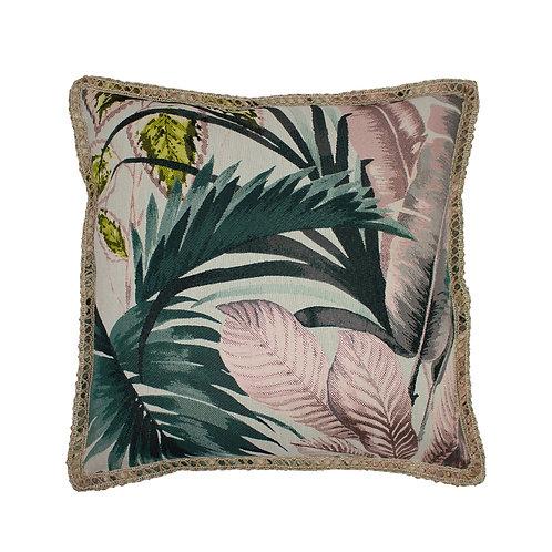Amazonia cushion