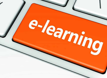 Why don't you turn this current crisis to your advantage by focusing on eLearning opportunities