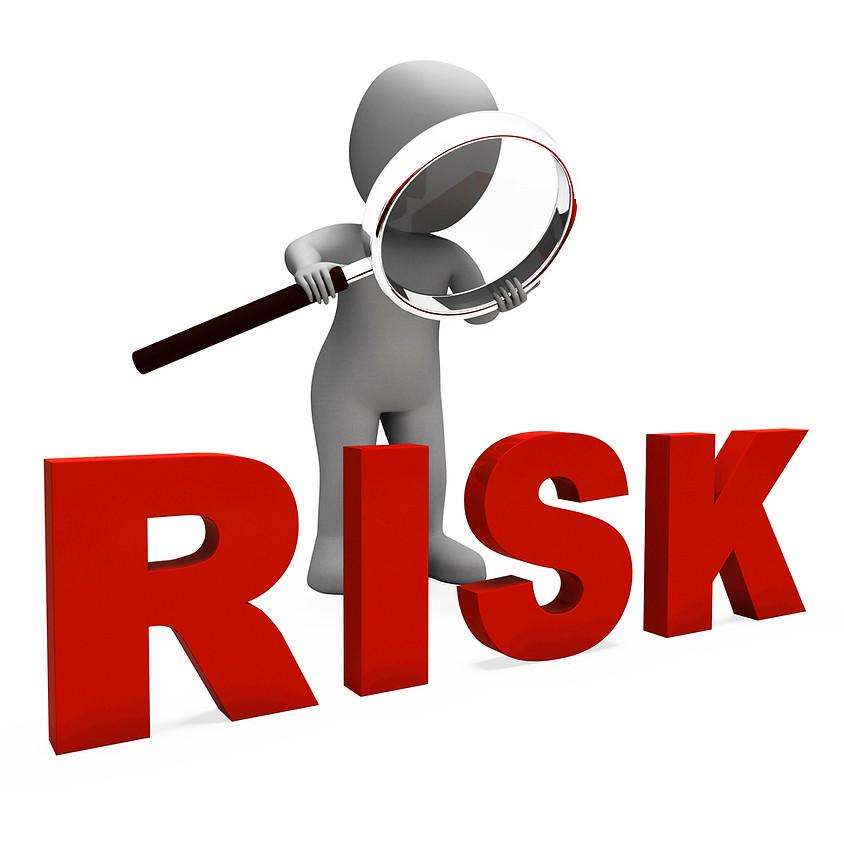 Level 3 Award in Risk Assessment -1.5 days