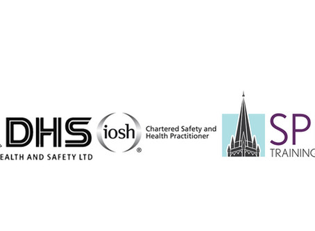 IOSH MANAGING SAFELY COURSE SEPTEMBER 2018
