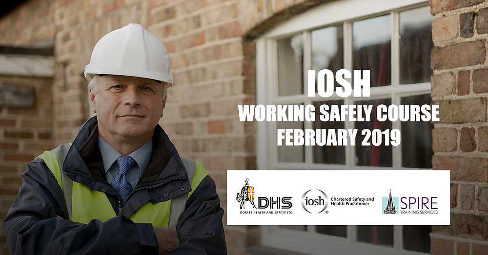 IOSH working Safely Course Wiltshire