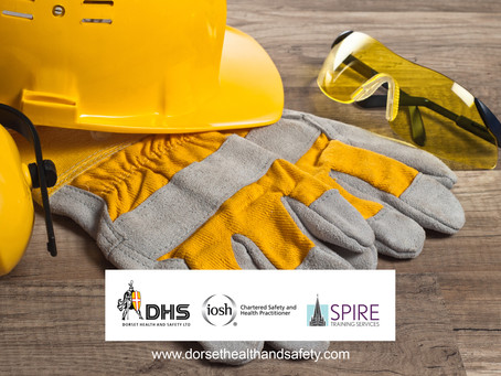 IOSH MANAGING SAFELY COURSE SALISBURY JANUARY 2019